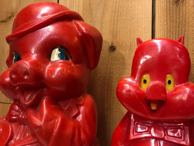 5月18日(土)マグネッツ大阪店US雑貨入荷!! #6 Doll編!! 1910~20\'s Buddy Lee,Kewpie & Gorilla!!_c0078587_1346029.jpg