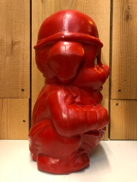 5月18日(土)マグネッツ大阪店US雑貨入荷!! #6 Doll編!! 1910~20\'s Buddy Lee,Kewpie & Gorilla!!_c0078587_13472542.jpg