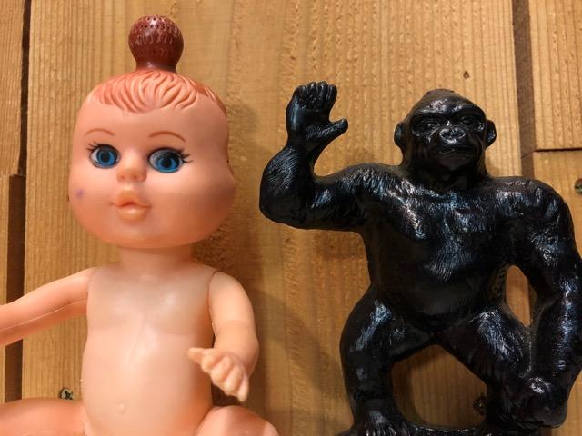 5月18日(土)マグネッツ大阪店US雑貨入荷!! #6 Doll編!! 1910~20\'s Buddy Lee,Kewpie & Gorilla!!_c0078587_13503156.jpg