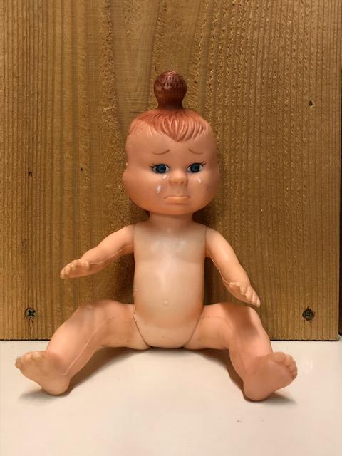 5月18日(土)マグネッツ大阪店US雑貨入荷!! #6 Doll編!! 1910~20\'s Buddy Lee,Kewpie & Gorilla!!_c0078587_1352647.jpg
