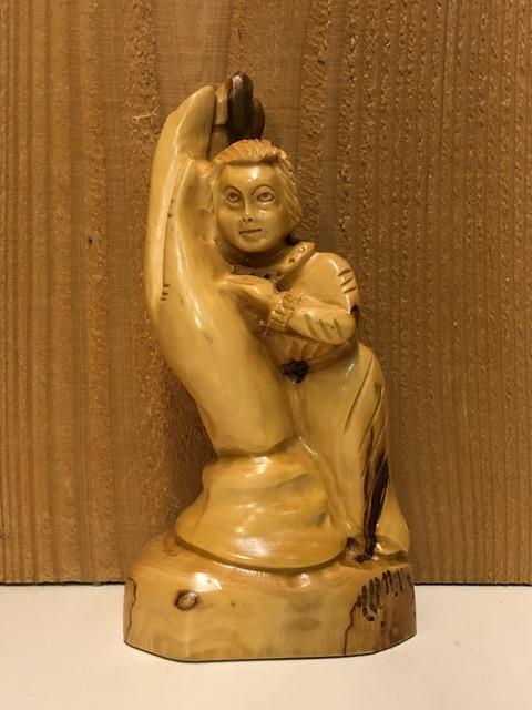 5月18日(土)マグネッツ大阪店US雑貨入荷!! #6 Doll編!! 1910~20\'s Buddy Lee,Kewpie & Gorilla!!_c0078587_13562682.jpg