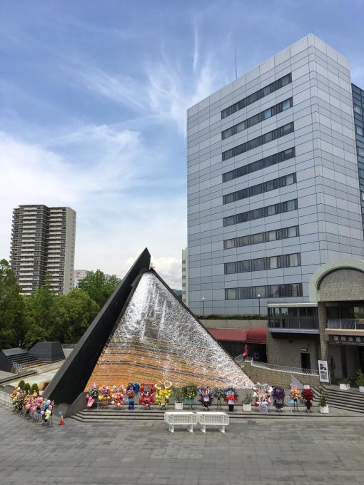 日本で3番目に歴史が長い神戸ロータリークラブ様❣️_c0162404_10393955.jpg