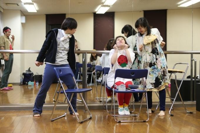 宇宙ビール 宇宙LIVE☆SHOW!2「カフェ・ペペロンチーノ」いよいよ初日です!_c0180209_02403496.jpeg