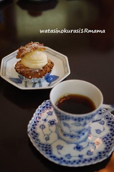 5月飲茶会♪ ラーメン餃子_c0365711_20473664.jpg