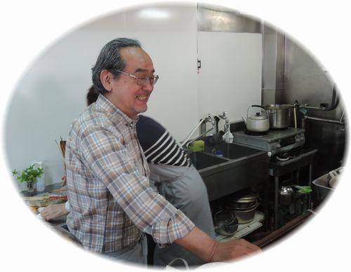 「おやじカフェ」で美しい音色に癒され♪_f0223914_00210317.jpg