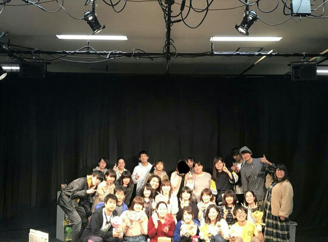 3月26日(月曜日) 卒業公演 byゆーり_a0137821_18504886.jpg