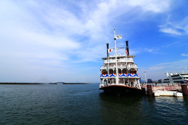 琵琶湖 ミシガンクルーズ_f0209122_12003554.jpg