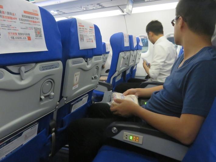 中国 東方 航空 キャンセル