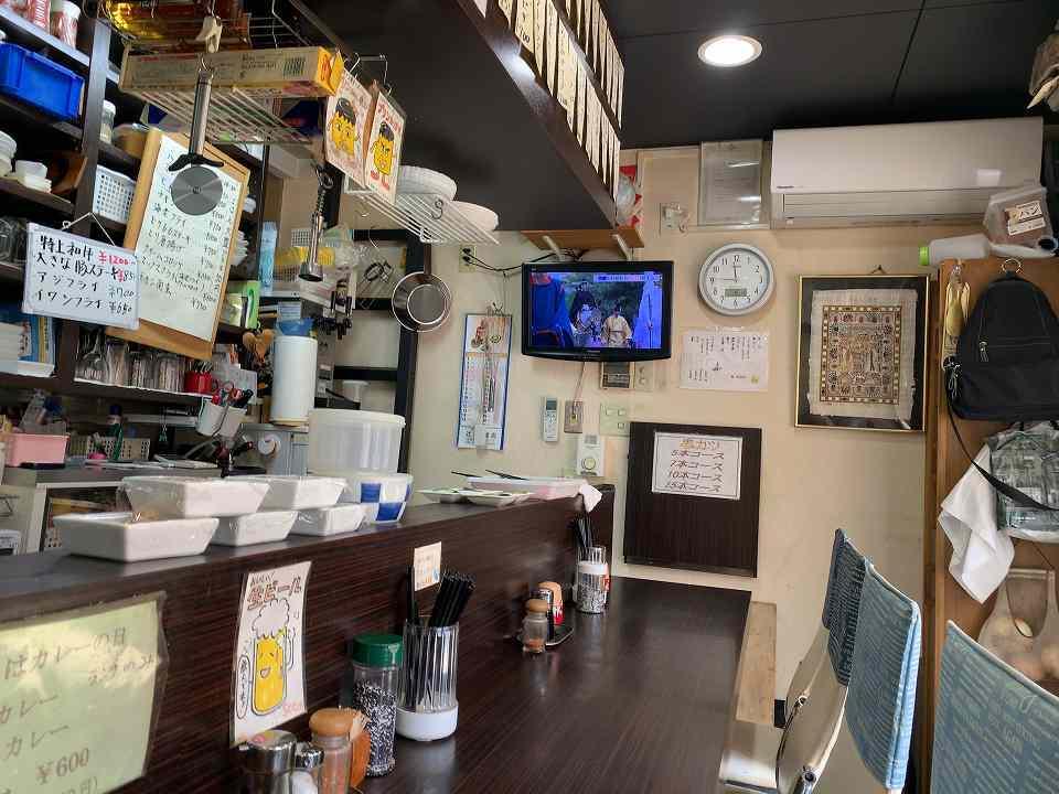 池田の食堂「こうちゃんの台所」_e0173645_17194762.jpg