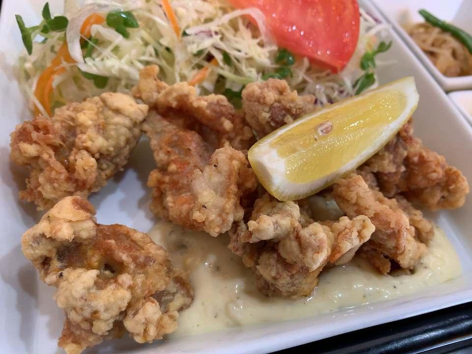 池田の食堂「こうちゃんの台所」_e0173645_17195431.jpg