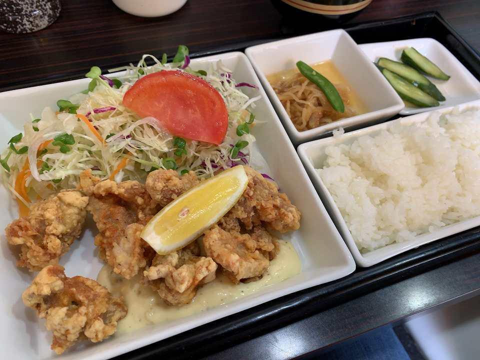 池田の食堂「こうちゃんの台所」_e0173645_17195993.jpg