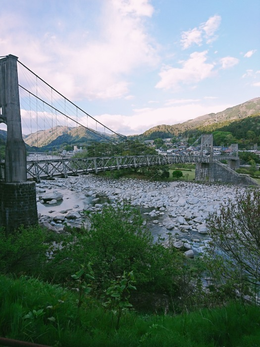 つり橋_a0272765_09481811.jpg