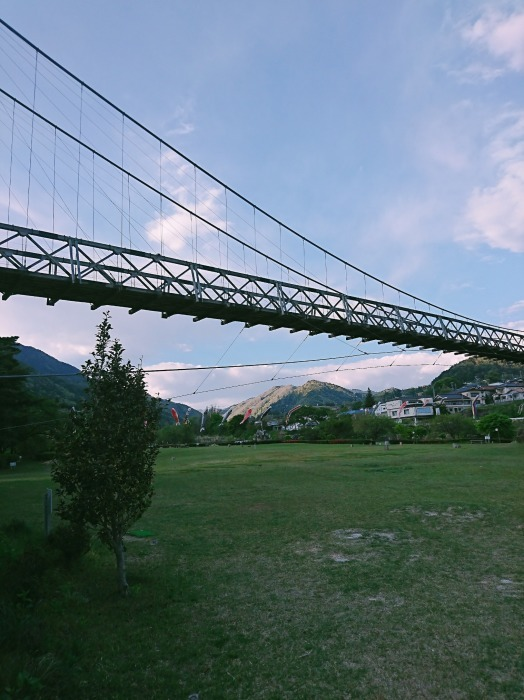 つり橋_a0272765_09483112.jpg