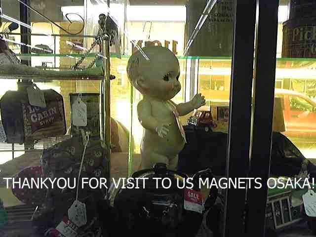 本日はマグネッツ大阪店、雑貨入荷日にご来店、お問い合わせ下さいまして本当にありがとう御座いました!!_c0078587_22064796.jpg