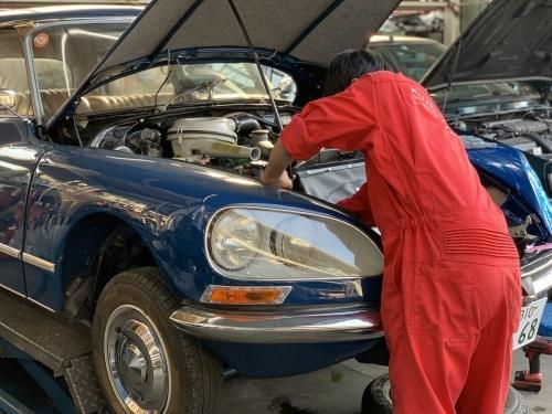 納車整備、修理入庫_c0105691_11445563.jpeg