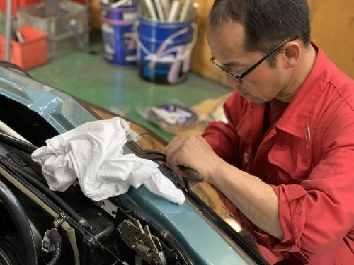 納車整備、修理入庫_c0105691_11472428.jpeg