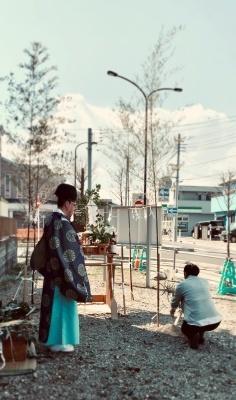 運河駅東口テナント計画上棟_a0117794_11080362.jpeg