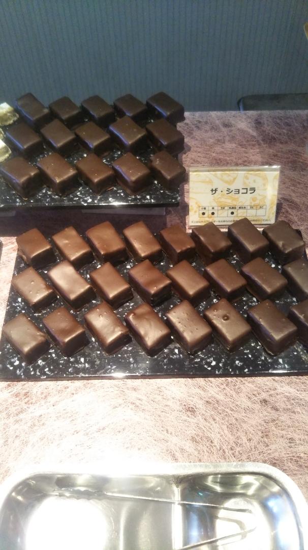 川崎日航ホテル 夜間飛行 チーズスイーツブッフェ_f0076001_23404428.jpg