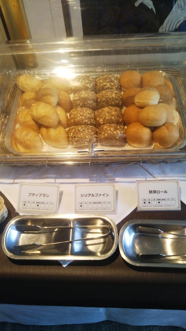 川崎日航ホテル 夜間飛行 チーズスイーツブッフェ_f0076001_23470178.jpg