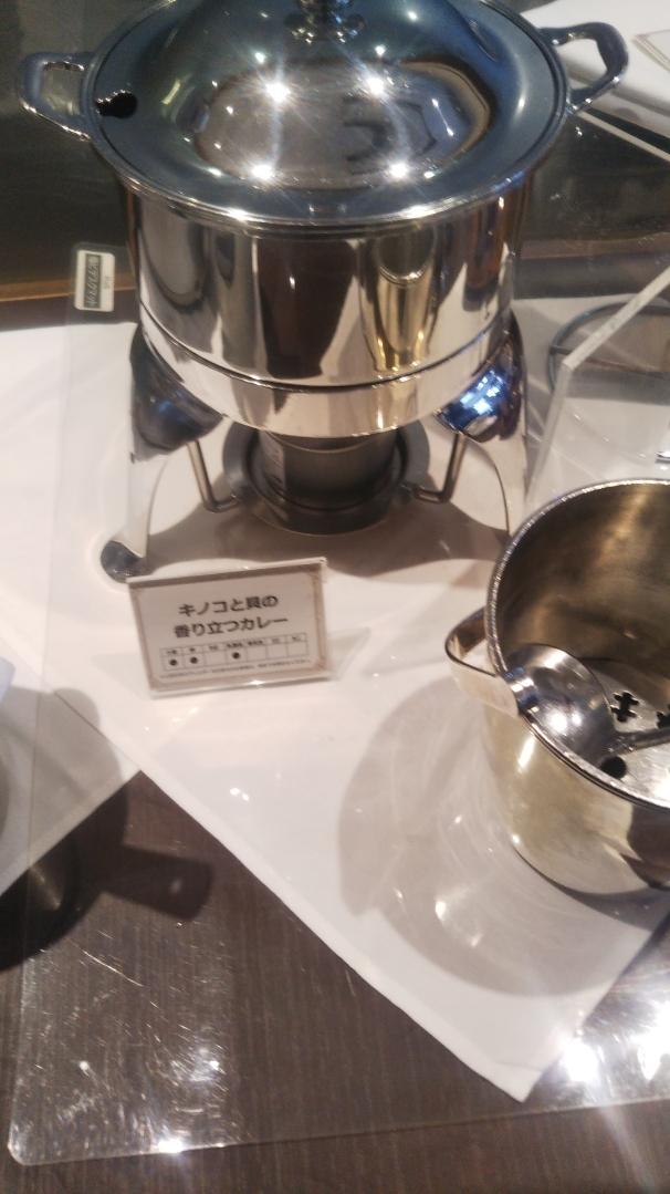 川崎日航ホテル 夜間飛行 チーズスイーツブッフェ_f0076001_23473009.jpg