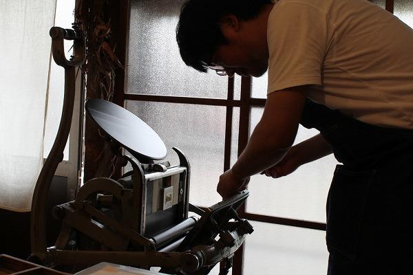 第18回 にのはこ時間 『活字・組版・活版印刷』Garage Labo Project_f0162302_21283558.jpg