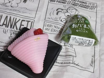 千里浜を走って、道の駅の美味しいものを食べる♪_b0143308_21500821.jpg