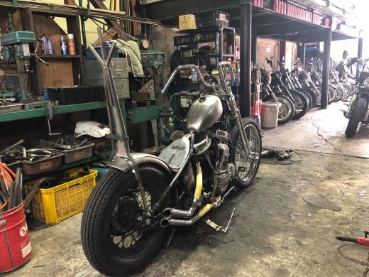 今日のgeemotorcycles は!5/19_a0110720_14341738.jpg