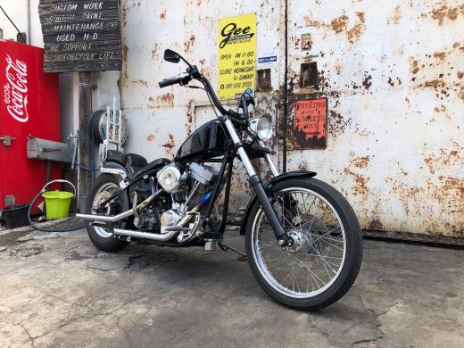 今日のgeemotorcycles は!5/19_a0110720_16071144.jpg