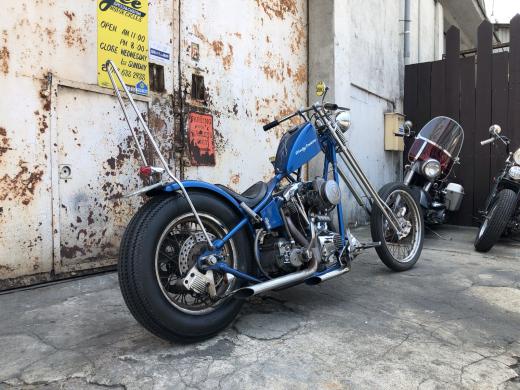 今日のgeemotorcycles は!5/19_a0110720_16071397.jpg