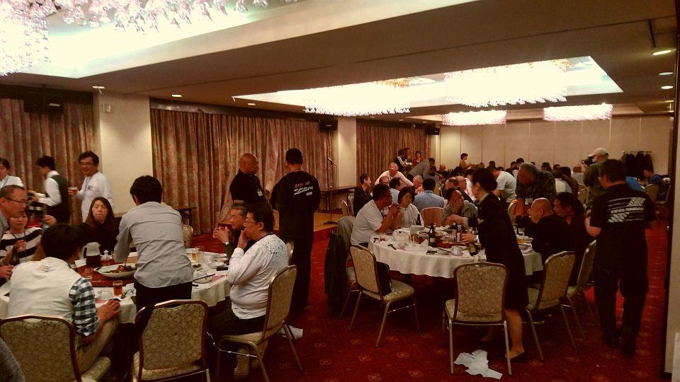 フェアレディZ誕生50周年記念ADVANオールフェアレディZミーティングin富士スピードウェイ2019顛末記 その1_f0157823_19192106.jpg