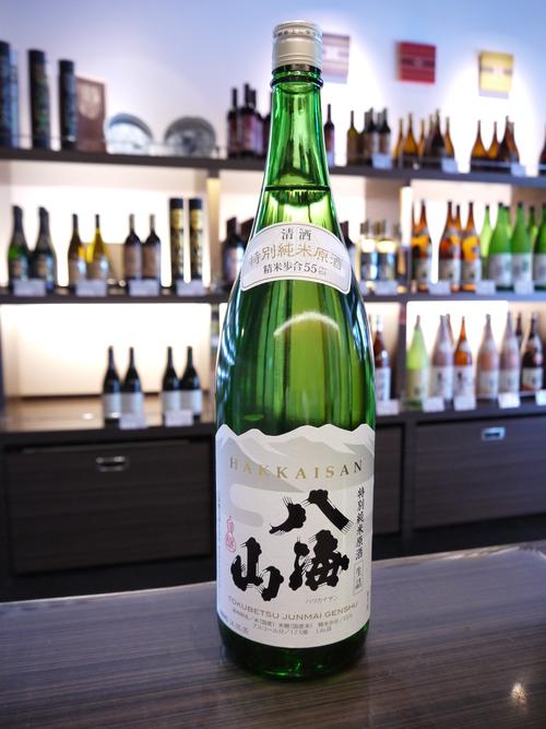 5月 新入荷商品 [2] ~夏酒~_b0207725_1657976.jpg