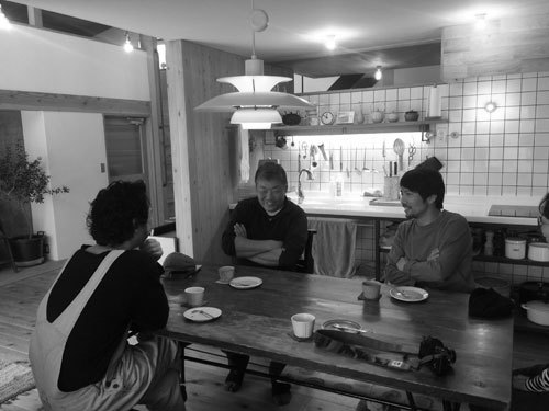 1年検査/八ヶ岳茅野 H邸/OMOTE参道_c0089242_18051805.jpg