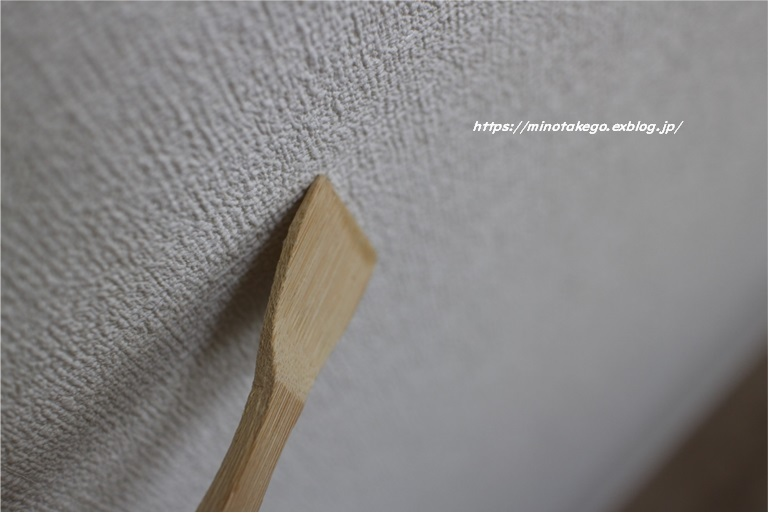 壁紙のキズ補修 ~劣化を遅くする小さなメンテナンス~_e0343145_17293280.jpg