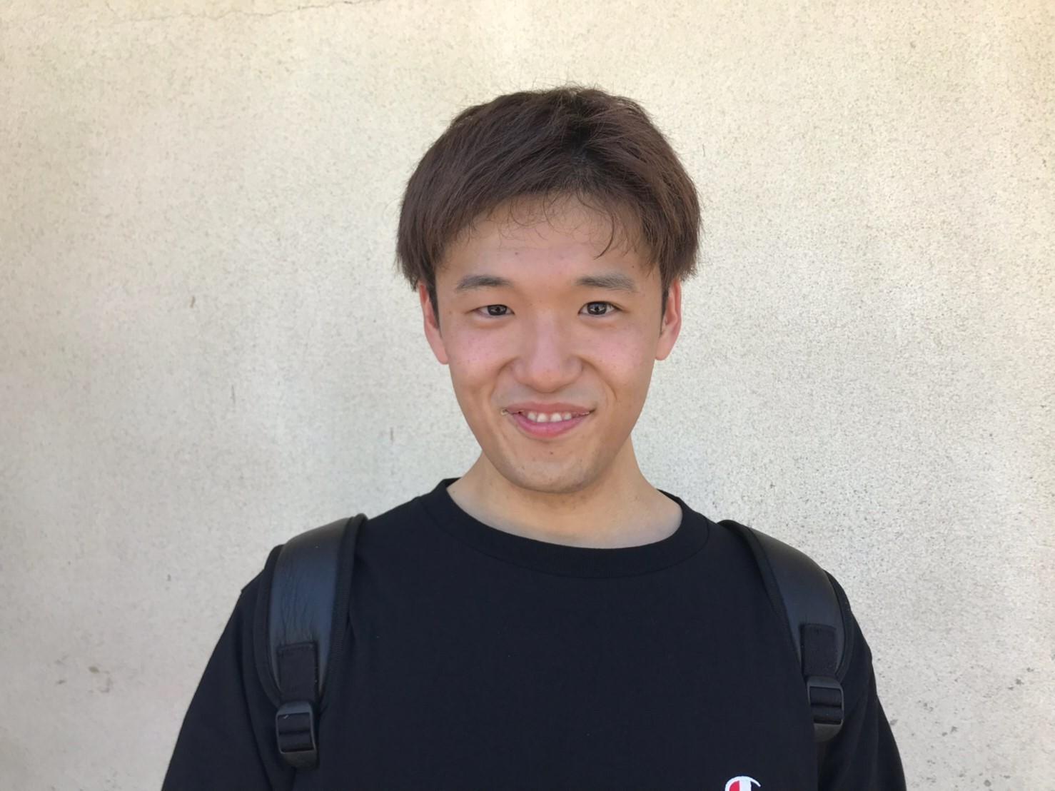 大阪体育大学戦/フレッシュマン紹介③_e0137649_20291806.jpg