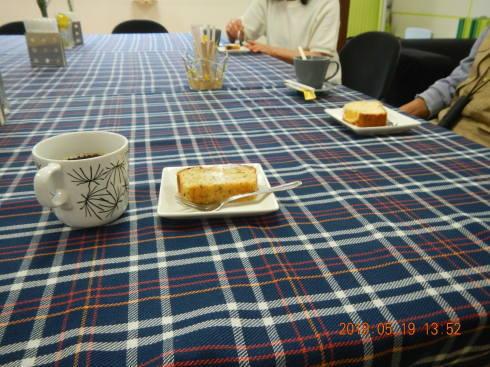 オレンジカフェ!_d0178056_17201229.jpg