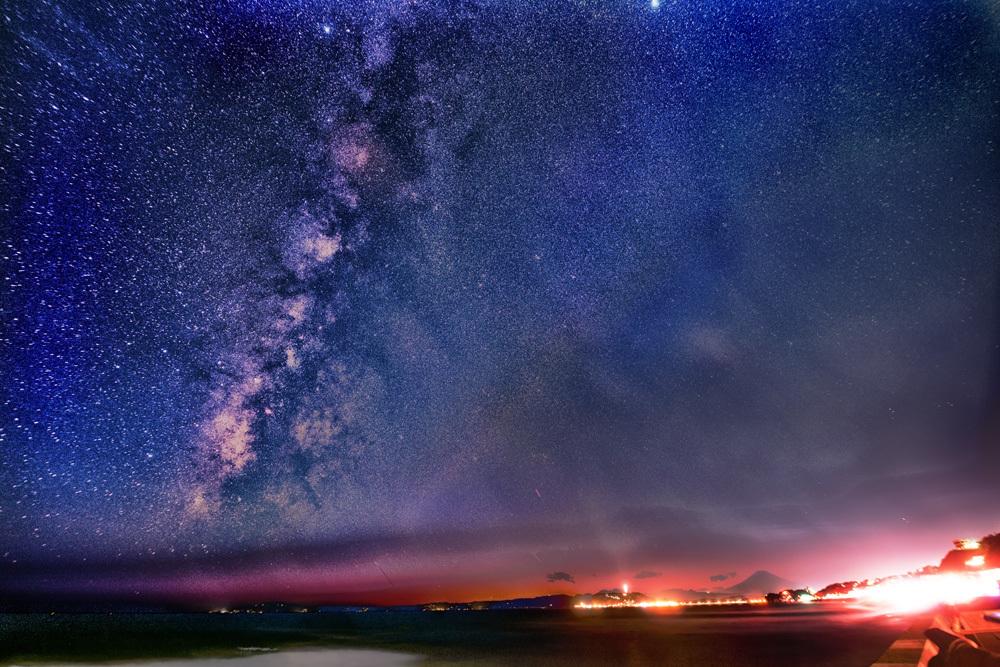 使用記〜StarsPhoto、初めて鎌倉七里ガ浜で使う_b0400557_14483592.jpg