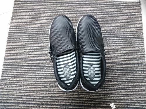 ワークマンの、滑りにくい靴_c0100865_08350278.jpg