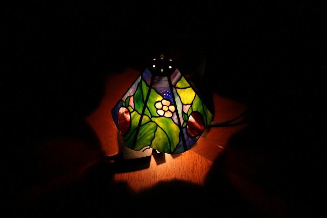 生徒さんのいちごの小ランプ 完成_a0278866_11143924.jpg