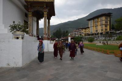 ブータンの仏教と生活 _d0297177_11524938.jpg
