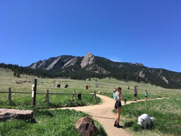 2019.4.26-5.3 デンバー&ボールダーへ Colorado Beer & Trail Trip day3_b0219778_20442258.jpg