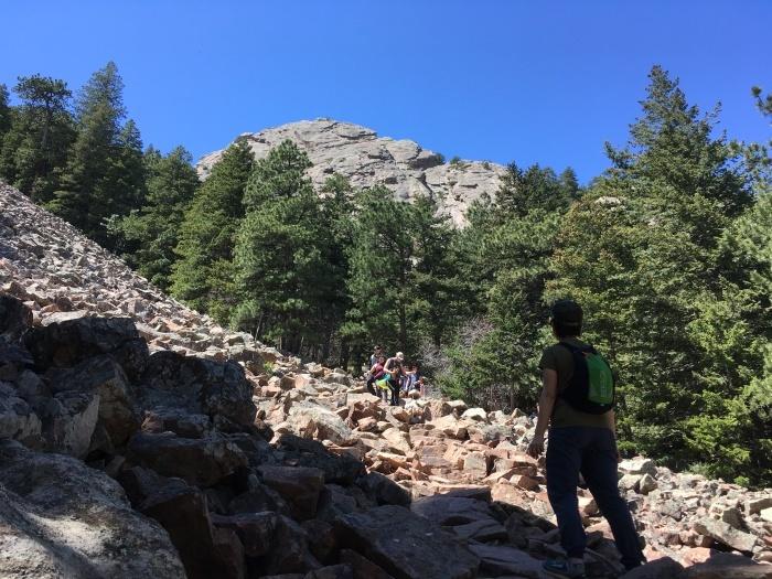 2019.4.26-5.3 デンバー&ボールダーへ Colorado Beer & Trail Trip day3_b0219778_20445438.jpg