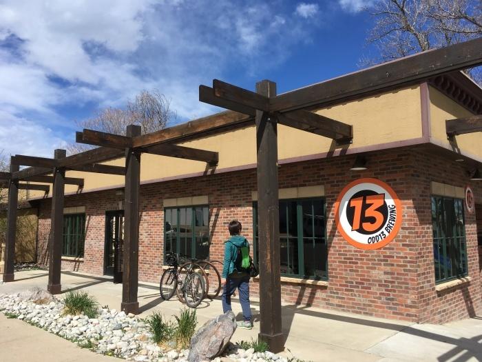 2019.4.26-5.3 デンバー&ボールダーへ Colorado Beer & Trail Trip day3_b0219778_20461613.jpg
