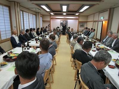 大和地区「県議選を振りかって」_f0019487_14573712.jpg