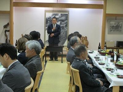 大和地区「県議選を振りかって」_f0019487_14575385.jpg