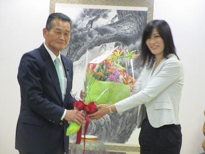 大和地区「県議選を振りかって」_f0019487_14580271.jpg