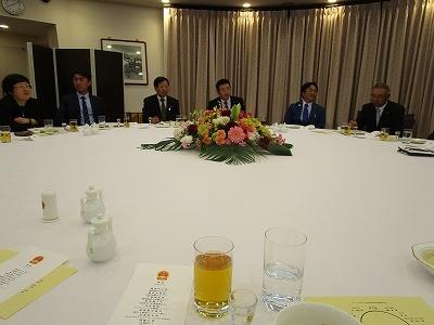 中国駐新潟総領事館晩餐会_f0019487_15305091.jpg