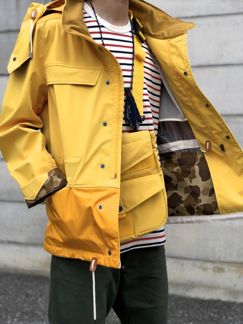 JUNYA MAN - Rainy day style._c0079892_19383823.jpg