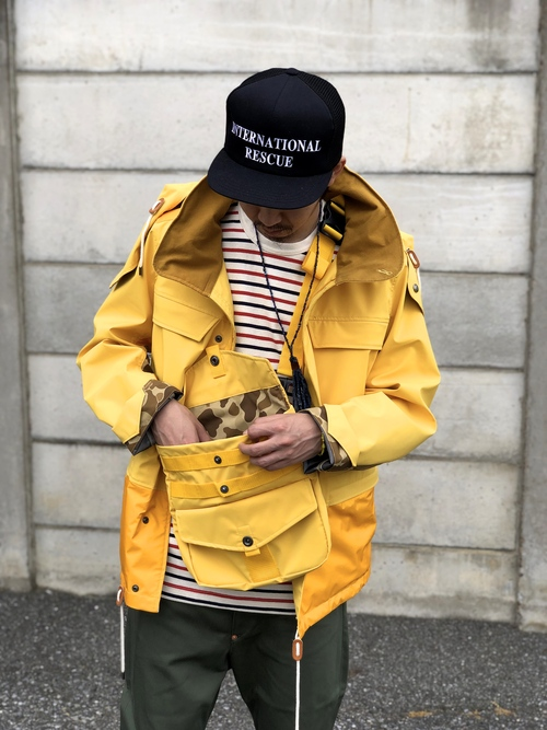 JUNYA MAN - Rainy day style._c0079892_1938552.jpg