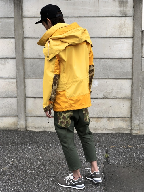 JUNYA MAN - Rainy day style._c0079892_19391733.jpg