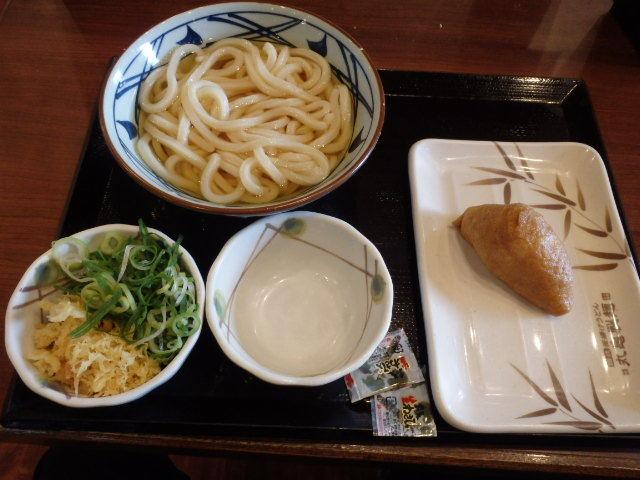 丸亀製麺         豊中小曽根店_c0118393_09105273.jpg